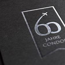 60 Jahre Condor – ein Grund zum Feiern!
