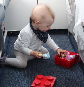 Spielend vergeht die Zeit wie im Flug
