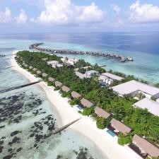 Mit Condor auf die Malediven
