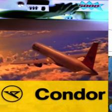 60 Jahre Condor, 60 Jahre Urlaubsvorfreude