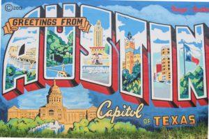 Streetart Austin