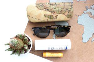 travel essentials f r den urlaub in der sonne condor blog. Black Bedroom Furniture Sets. Home Design Ideas