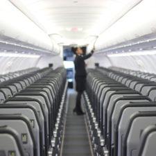 Wie wird man eigentlich Flugbegleiter bei Condor?