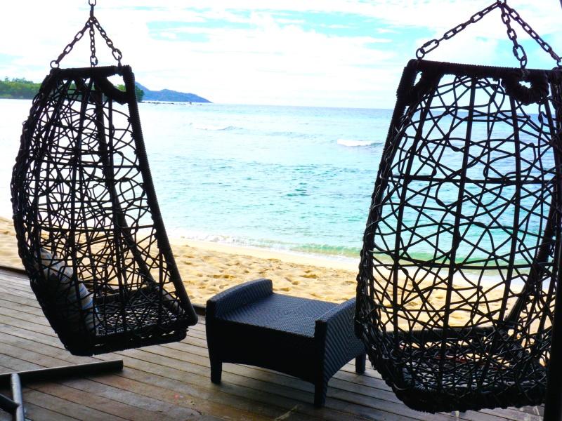 Seychellen - Entspannen