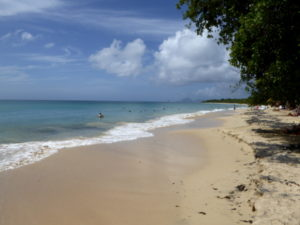 beach-plage-strand-Martinique