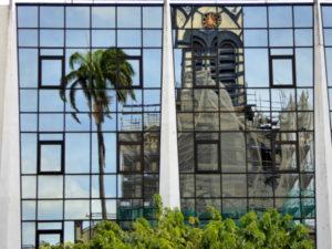Spiegel Kathedrale
