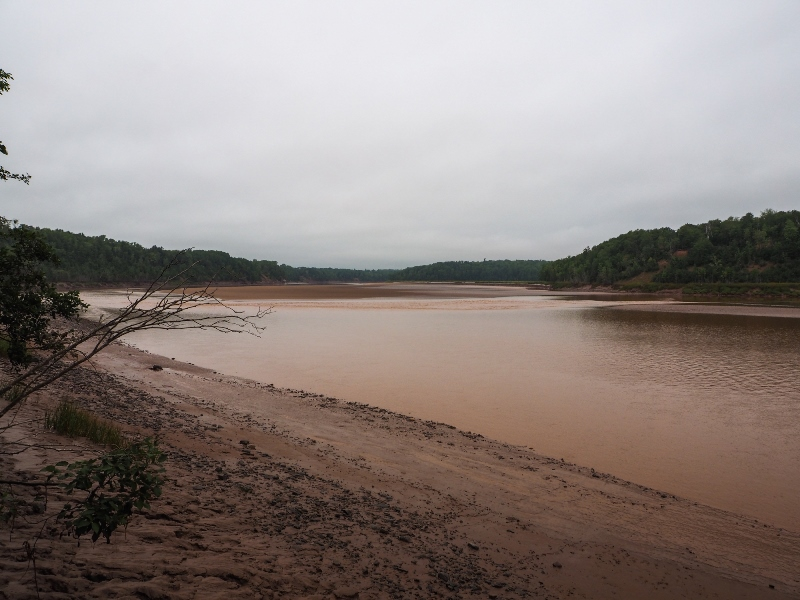 Shubenacadie River_Tidal-Bore-Rafting