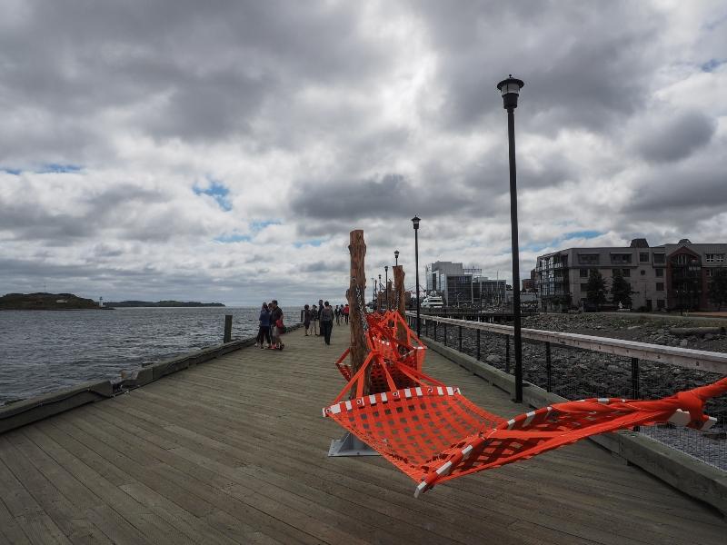 Halifax Hafen