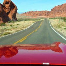 Roadtrip durch Kalifornien