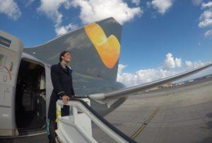 Flugbegleiterin_Katrin