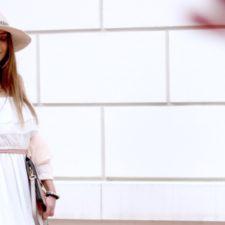 Ibiza Boho Chic Outfit