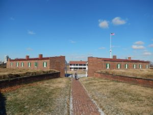 Ft McHenry II
