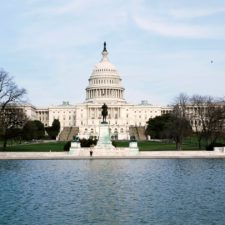 Washington, D.C. – Amerikas Hauptstadt