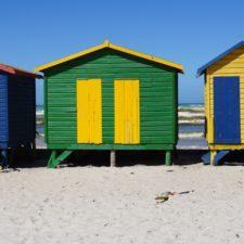 Verliebt in Kapstadt und Franschhoek