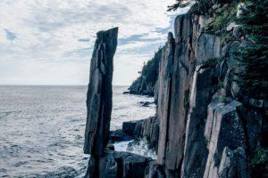 Balancing-Rock
