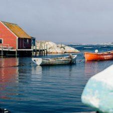 Nova Scotia – Kanadas Ocean Playground