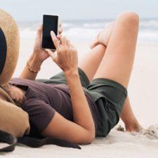 Arbeiten im Urlaub – wie entspanne ich richtig?