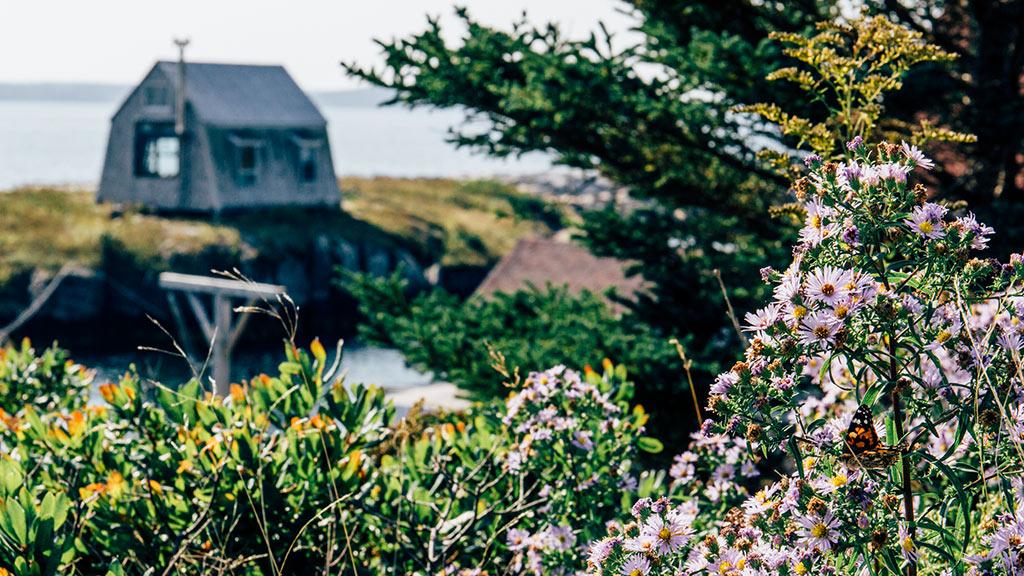 Blue Rocks, Nova Scotia, Kanada