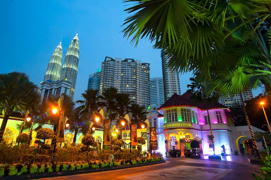 Kuala Lumpur, Malaysia, Condor