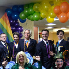 Condor Pride Flight: Wir fliegen bunt!
