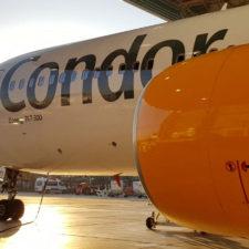 Karriere bei der Condor Technik GmbH