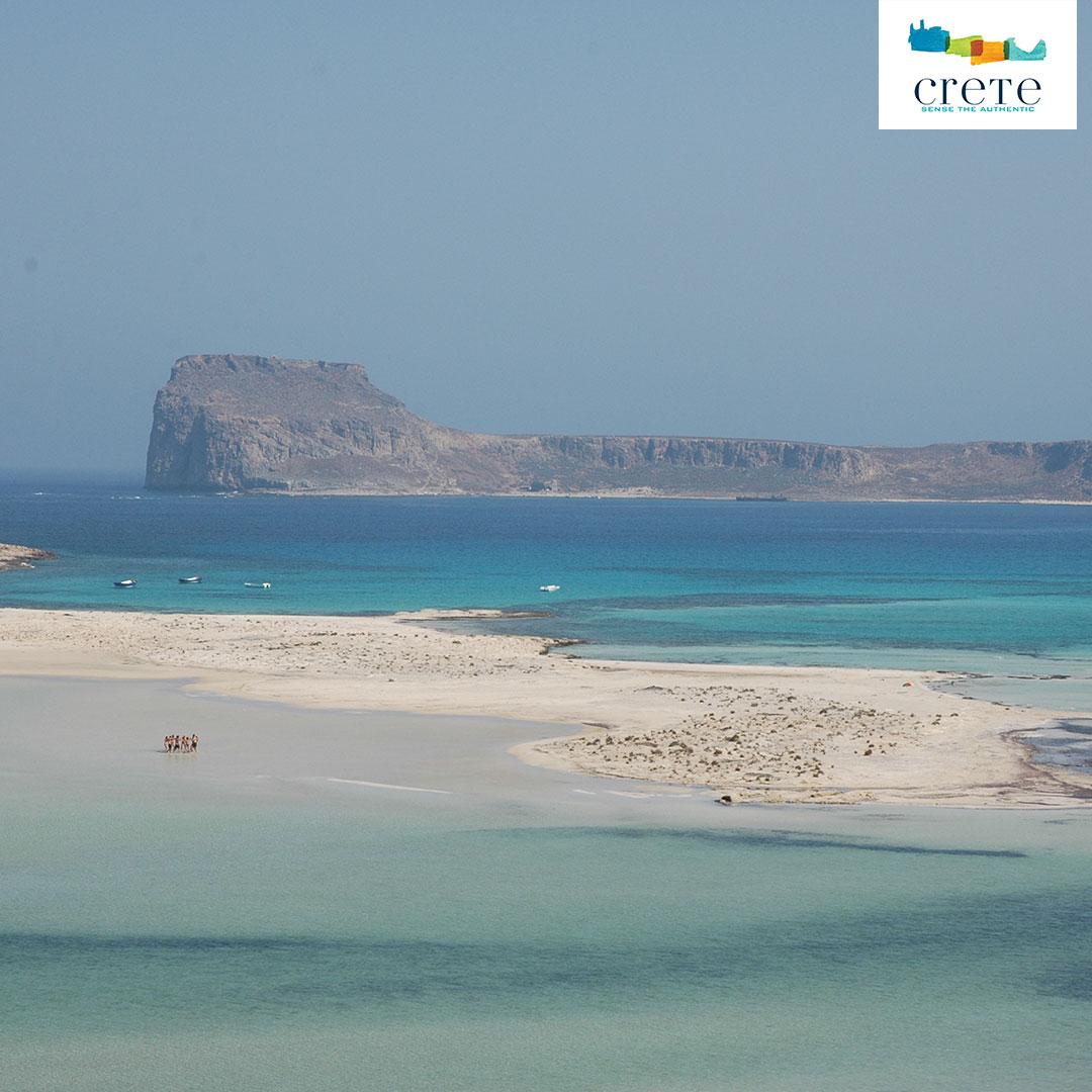 Balos Lagune Strand Kreta