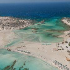 Die schönsten Strände auf Kreta