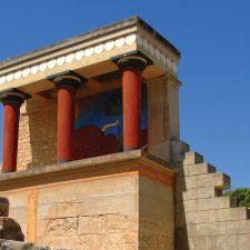 Kultur pur auf Kreta