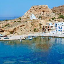 """Was heißt """"Geheimtipp"""" auf Griechisch? Karpathos Urlaub!"""