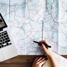 Digitale Nomaden: Unsere Top Destinationen