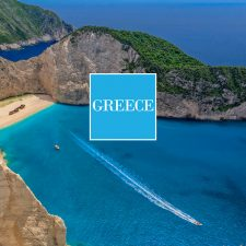 Der Condor Griechenland Guide