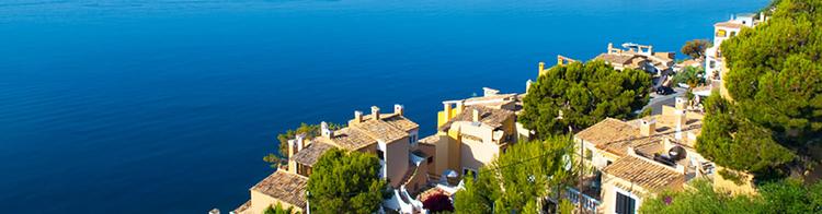 Flug Mallorca Jetzt Ihren Flug Buchen Mit Condor