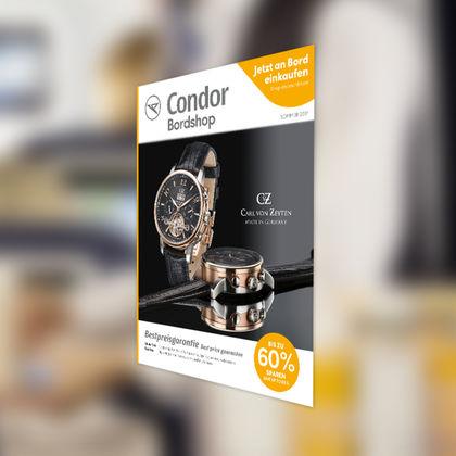 Condor Shopping - Condor