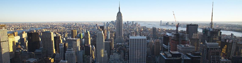 Buchen Sie Billige Flüge Nach New Yorkjf Kennedy Condor