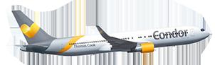 Resultado de imagen para condor airlines png
