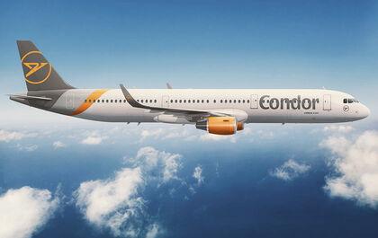 Sitze 767 xl condor Premium Economy