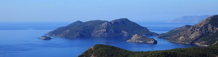Book flights to Dalaman, Turkey with Condor