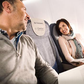 Offre Spéciale Condor - Allemagne - vol - compagnie-aerienne