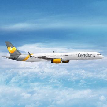 Our Fleet - Condor