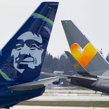 alaska airlines visa customer service