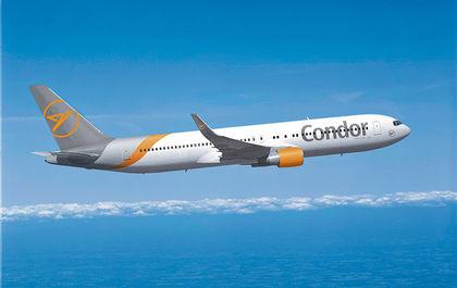 Boeing 767-300ER - Condor