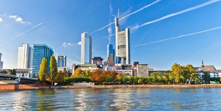 Las Vegas Frankfurt Int Flight Condor Flights